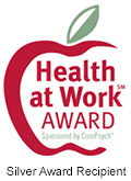 Health at Work Award